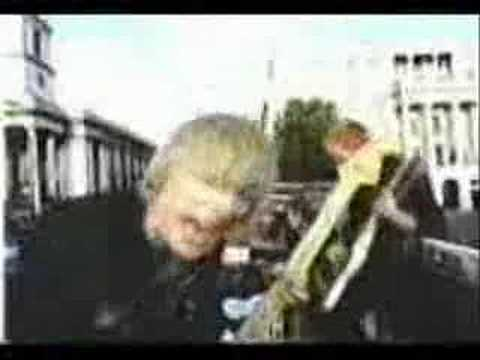 Kula Shaker - Hey Dude Video