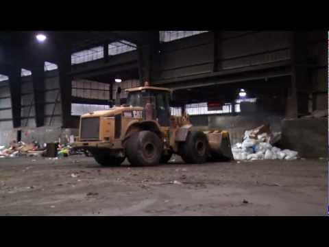 Business Waste Spot