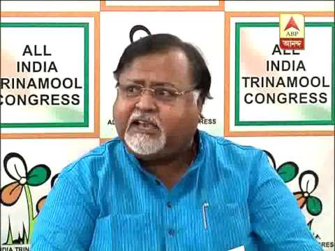 Partha Chatterjee openly speaks in support of Anubrata Mondal