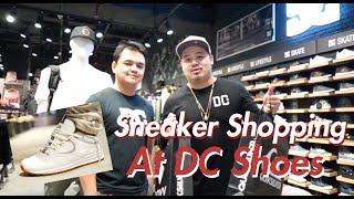 Tênis DC Shoes - Loja Willian Radical