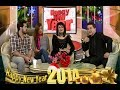 Argamo Toros - New Year 2014 Interview (Iran TV)