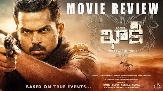 KAKHEE Telugu Movie Review Ratings | Karthi, Rakul Preeth Singh | Latest Telugu Movies 2017