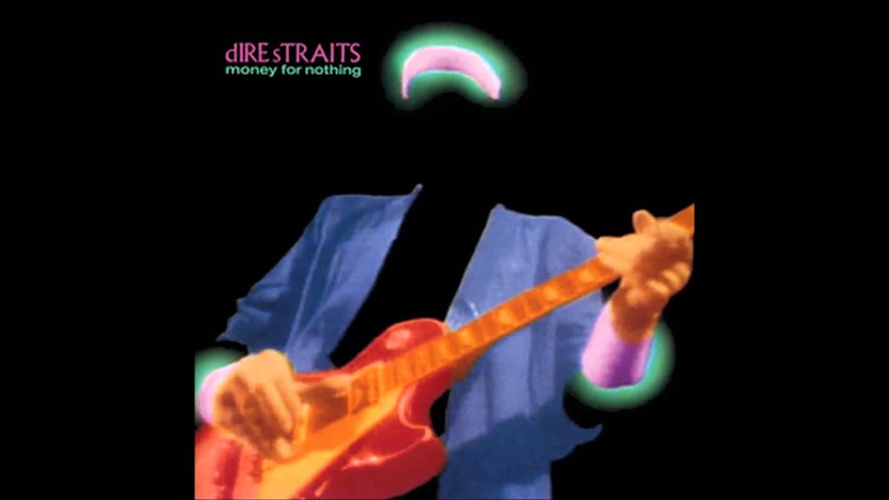 Dire straits money for nothing скачать рингтон