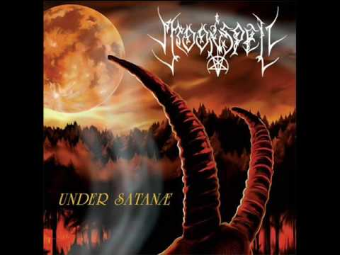 Moonspell - Serpent Angel