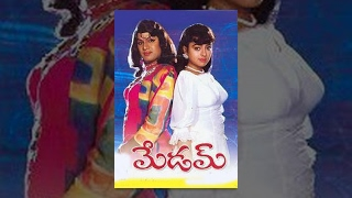 Madam Full Length Comedy Movie || Rajendraprasad, Soundarya