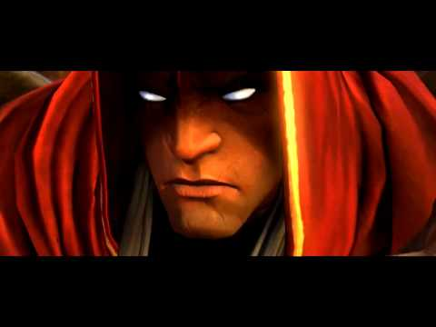 Darksiders 2 Announce Trailer