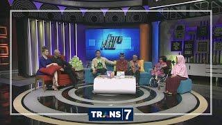 HITAM PUTIH - PULANG KE RUMAH SETELAH SETAHUN MENINGGAL (11/8/16) 4-2