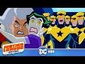 Justice League Action   Drone Defenses   DC Kids