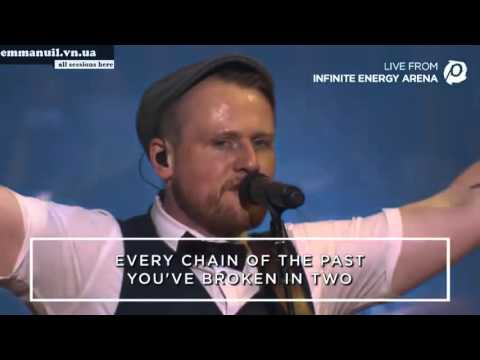 Rend Collective Experiment - Every Giant Will Fall