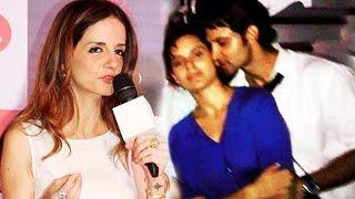 download lagu Ex Wife Sussanne Khan Finally Speaks On Kangana-hrithik Affair gratis