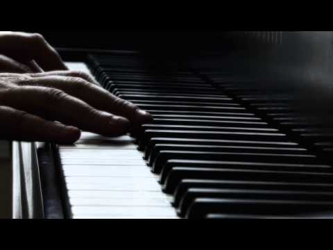 Tzvi Erez plays Bach: Prelude 1 in C Major BWV 846 from the Well-Tempered Clavier