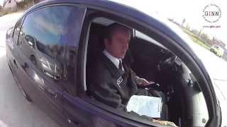GINN sa podrobil policajnej kontrole v Košiciach. Upútavka.
