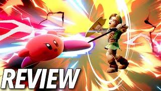 Super Smash Bros. Ultimate: The Kotaku Review