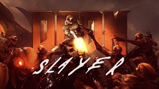 -||Doom Lore||-(historia)-Doom Slayer-Español