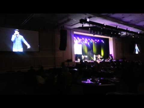 Kya hua tera wada Nabeel performing live in Wasington DC