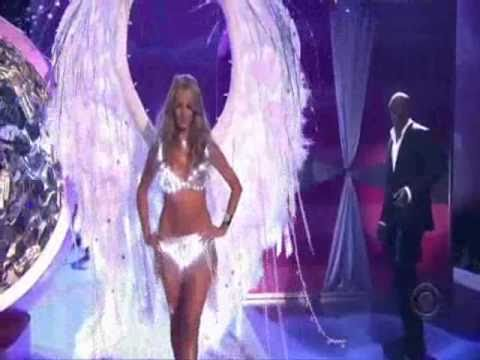 Heidi Klum Victoria s Secret Compilation HQ