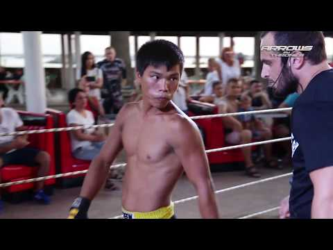 BRUCE LEE vs MMA Fighter !!! NEW