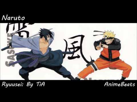 Naruto: (Ryuusei Male Version)
