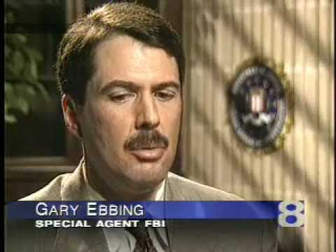 Robert Riggs Reports Identity Theft 1999 Featuring FBI Cases