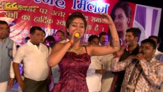 Bhojpuri & Hindi Remix Live Song By Happy Rai & Aanil Yadav
