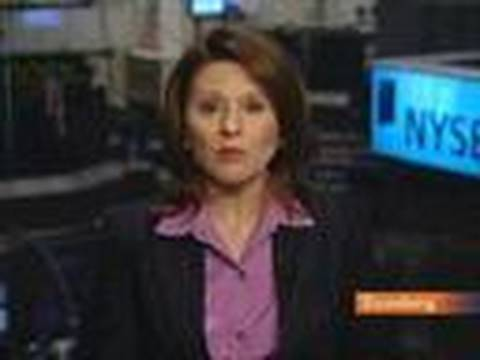 U.S. Stocks, Greek Bonds, Commodities Fall; Dollar Rises: Video