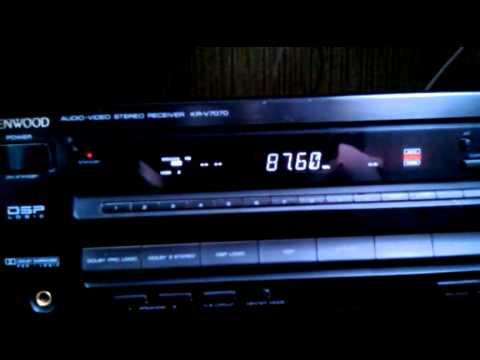 [Tropo] 87.60 MHz -  (Sport FM') - Belgorod - Russia - (170 km)
