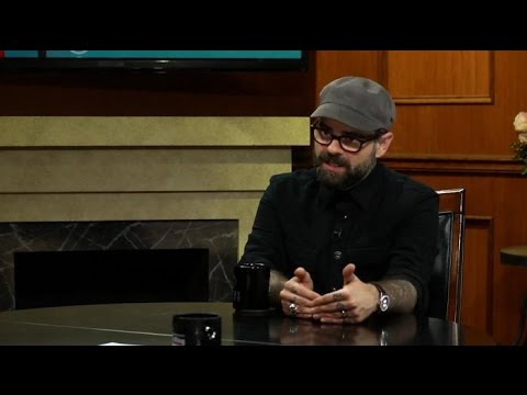Jay Bakker: 'Evangelical Fundamentalists Make Me Sad' | Jay Bakker | Larry King Now Ora TV