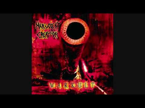 Malevolent Creation - Serial Dementia