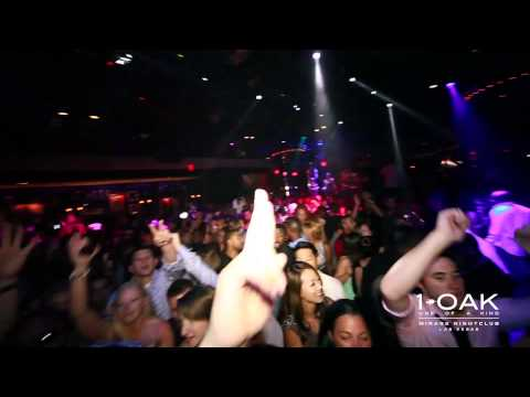 Flo Rida Live performance At 1 OAK on Memorial Day Weekend
