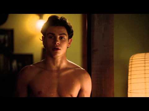 "THE FOSTERS 1x20 Clip #3 ""Metroplis"" Teri Polo, Jake T Austin"