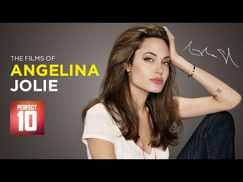 Angelina Jolie - tribute