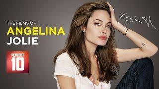 Angelina Jolie - tribute
