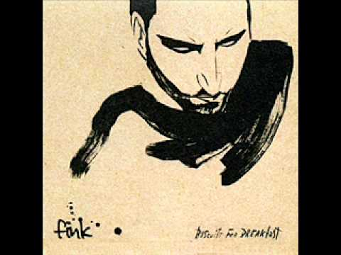 Fink - Pills In My Pocket