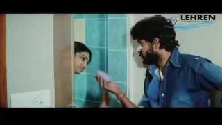 Gandharvulu - Waheeda Taking Shower |You Love Me| Telugu Movie