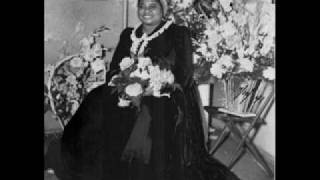 Hattie McDaniel - I Thought I'd Do It