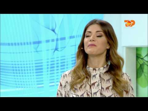 Ne Shtepine Tone, 25 Tetor 2016, Pjesa 2 - Top Channel Albania - Entertainment Show