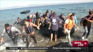 Greek police smash migrant smuggler ring