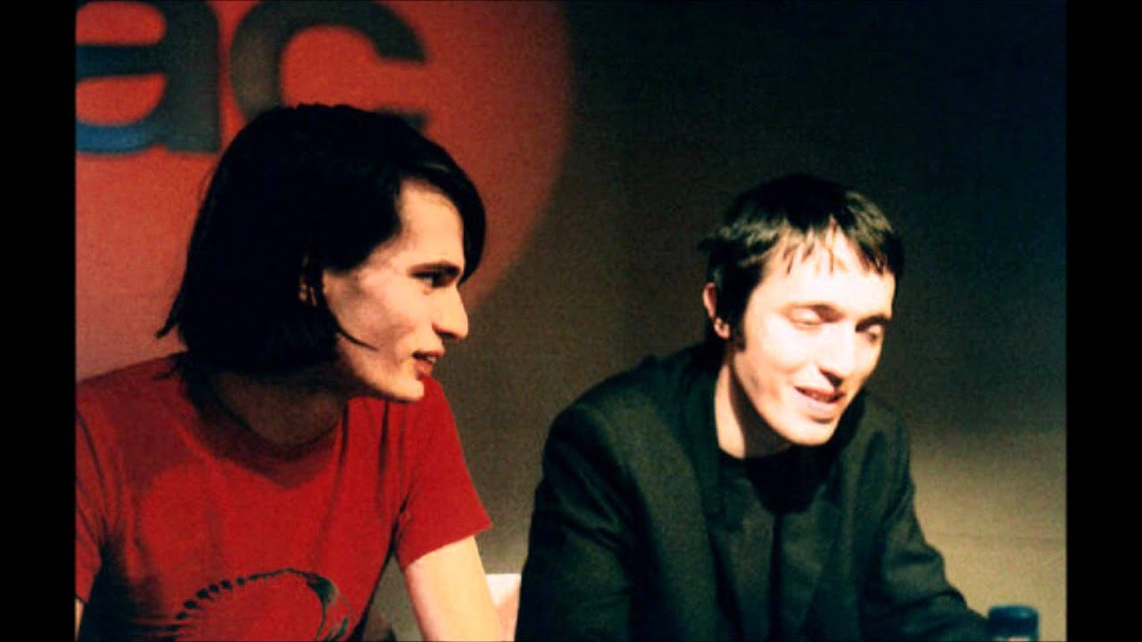 Colin Greenwood Young Jonny Greenwood Forever Young