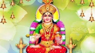 Vadivudaiyamma - L R Eswari Amman Song; Tamil Devotional