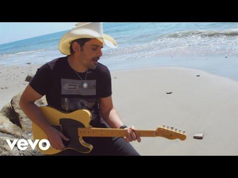 Brad Paisley Today music videos 2016
