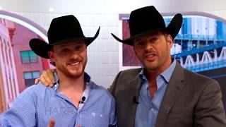 Download Lagu Cody Johnson on Harry TV Gratis STAFABAND