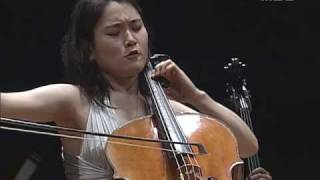 """Andante Cantabile"" for Cello and string orchestra  -P.I.Tchaikovsky"