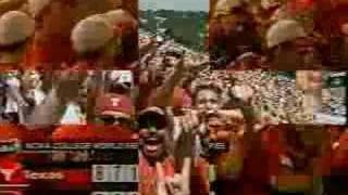 Texas Longhorns - 2002 Baseball National Champions