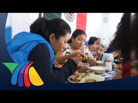 A celebrar con un rico pozole | Noticias de San Luis Potosí