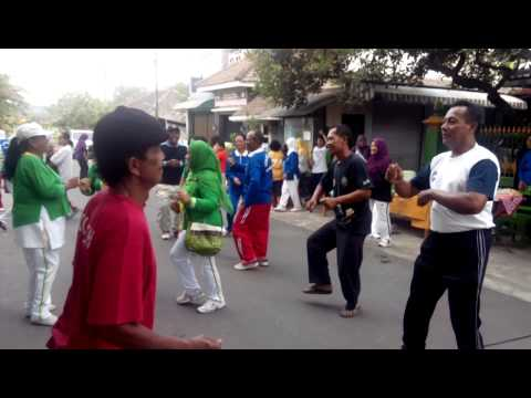 Senam HOT - Joget Nganti Lali Utang - Cupuwatu 2