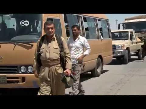 US jets strike jihadists in Iraq | Journal