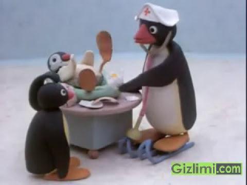 Pinga is boom - penguenler - pingui.flv
