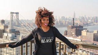 MERCH?! -- Kiss Me I'm Black