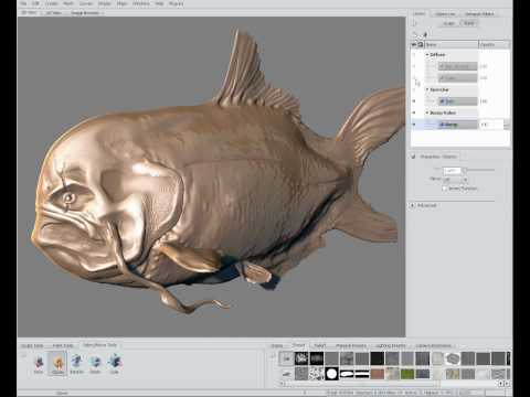 Using Autodesk® Maya® Entertainment Creation Suite in your pipeline - Part 1