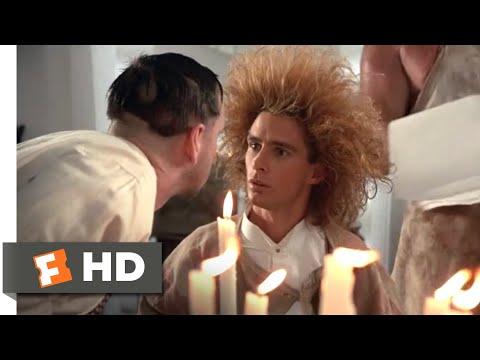 Young Einstein (1990) - Mad Scientist's Dinner Scene (5/8) | Movieclips
